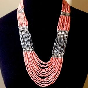 Beautiful fashion neck piece